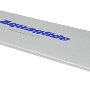 slip-n-slide - boarding platform - water fun - water toys canada