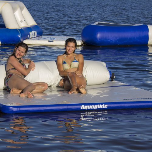 LOUNGERS & RAFTS