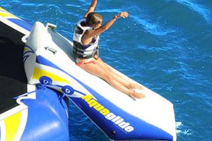 Slides & Docking Accessories