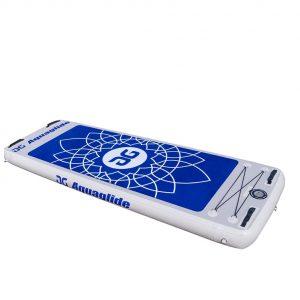 Aquatrainer Mat for Yoga
