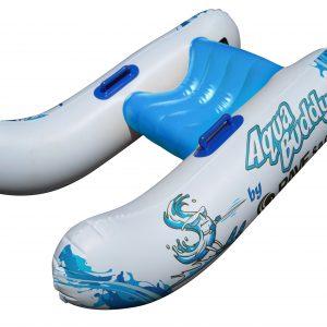 Water ski trainer - wake board trainer - water toys canada - Rave Aqua Buddy