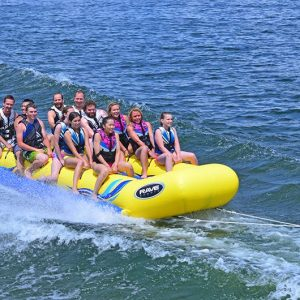 12 person water towable - water toys canada
