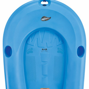 WgWag boat - water toys canada - no paddle fun