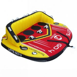 Professional Tubes, Inflatables, Towables, Watersport, Waterfun, Inflatables for Boating, Tubing Fun, Rental Towables, Commercial Tubes, for Waterpark Operators