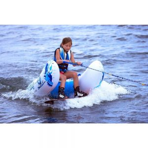 Water Ski Lessons - ski trainer - water toys canada - Rave Aqua Buddy