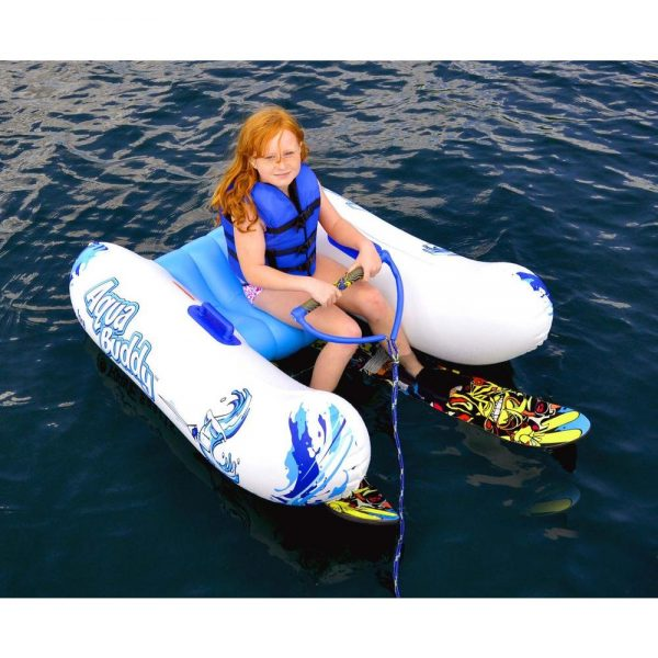 Water Ski Trainer - Aqua buddy by Rave - Water Toys Canada