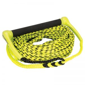 waterski rope, rope, waterski, towable accessory