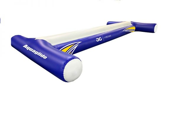 Aquaglide Challenge Track, balance beam, water balance