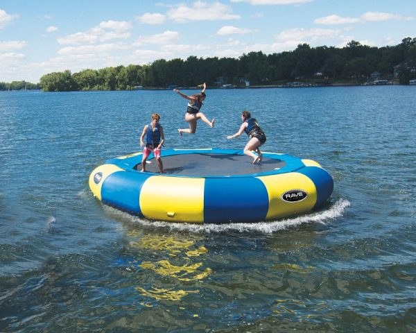 Water Bouncer, Rave Aqua Jump Eclipse 200