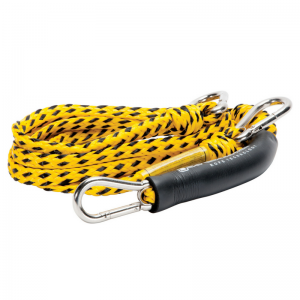 tow harness, inflatable tube tow harness
