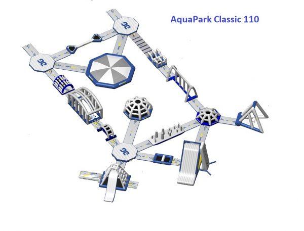 AquaPark Classic 110